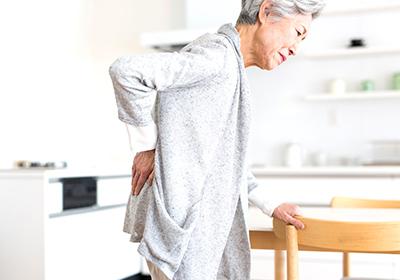 腰痛・肩こり・ぎっくり腰など痛みの原因画像
