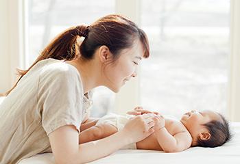 産後の痩せるチャンス!