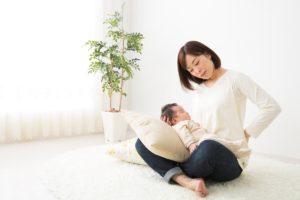 産後の体重の減り方とは?