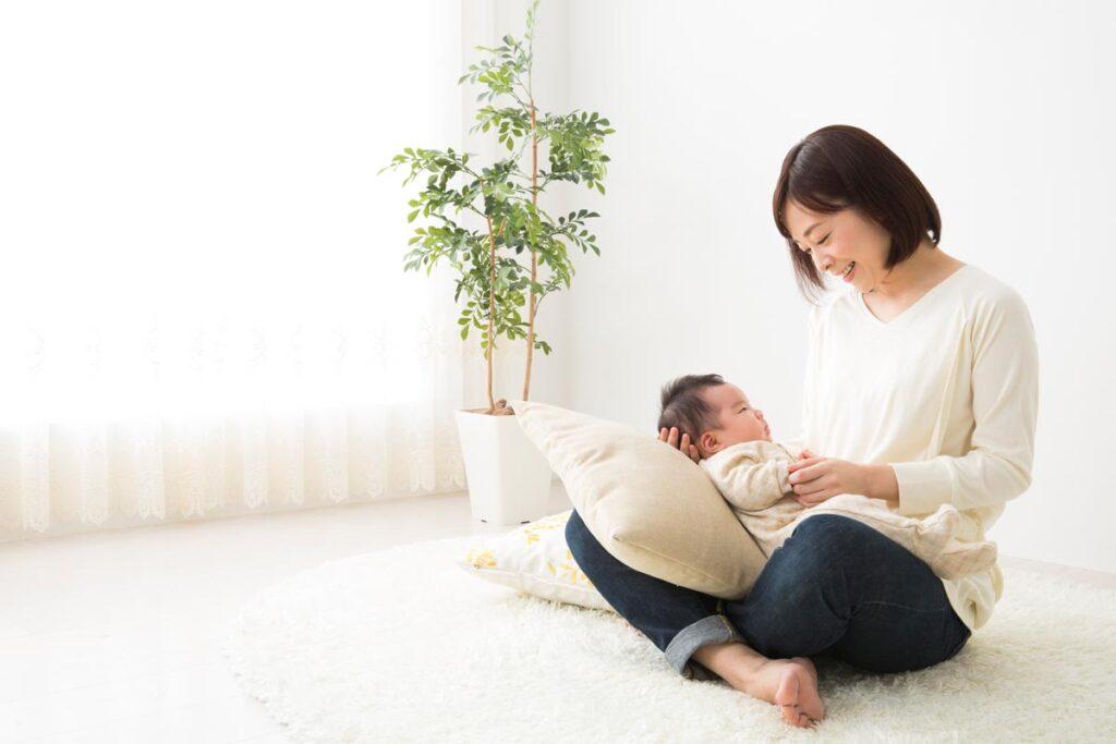 産後骨盤矯正は必要?いつから始めるのが効果的?