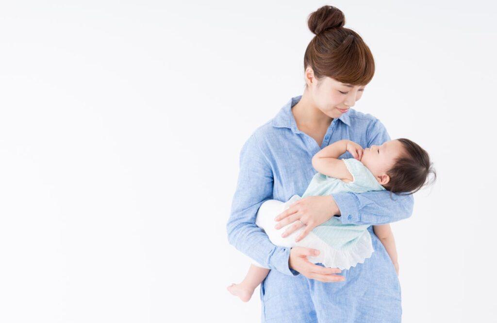 産後の身体の痛みに悩んでいませんか。
